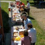 Fall Welcome Picnic